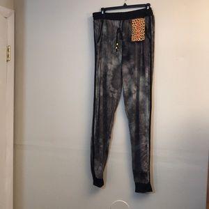 Pants - Fashion Joggers